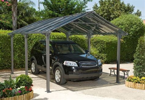 Freestanding Carports by Free Standing Carports Guide To Choosing A Carport