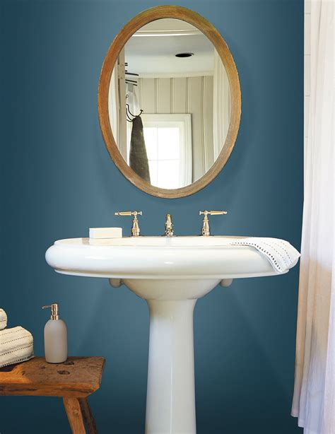 Behr Paint Colors Bathroom by Behr Color Trends 2019 Ideas For The Bathroom In 2019