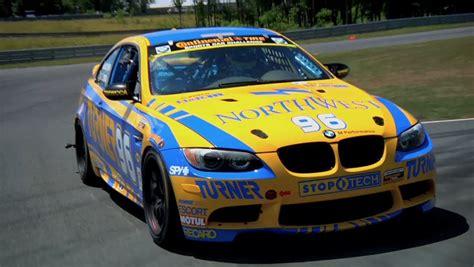 Turner Motorsport's 535 Hp Frozen Gray Bmw M3 And