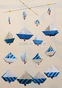 Mobile Basteln Origami : wolken mit regen kita pinterest basteln kinder und kindergarten ~ Orissabook.com Haus und Dekorationen