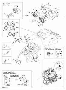 Ski Doo Freestyle Back Country 550f 2008 Pdf Service
