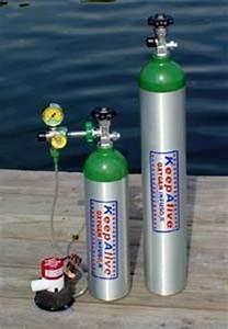Oxygen,Electricity,Bait Pump Safety | The Oxygen Edge