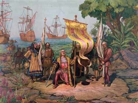 die europaeische kolonisation als ursache fuer die abkuehlung