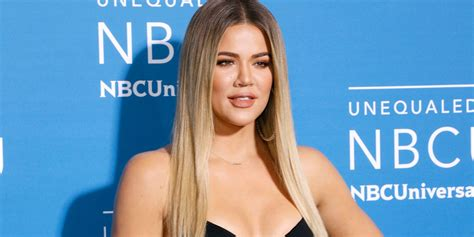 People Are Praising Khloé Kardashian for Showing Off Her ...