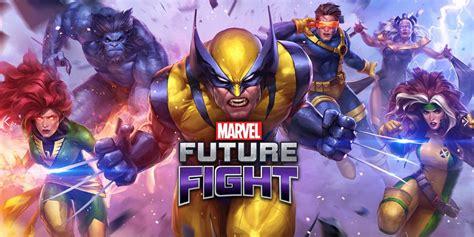 Xmen Finally Getting More Marvel Games Love  Screen Rant