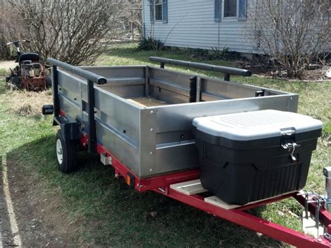 Harbor Freight Tools Boat Trailer by 35 Best Harbor Freight Trailer Images On
