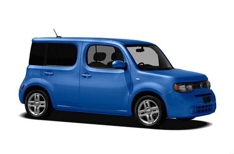 2016 Nissan Cube Iii Pictures Information And Specs