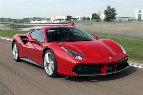 ferrari car 2016 the new 2016 ferrari 488 gtb carponents