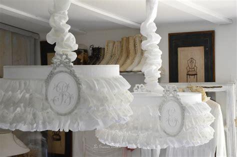 abat jour chambre adulte maison romantique magazine dcoration de la chambre