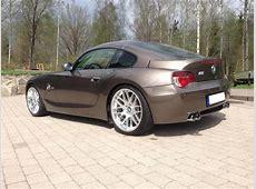 BMW E86 Z4 M Coupe OEM paint color options BIMMERtipscom