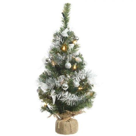 künstlicher weihnachtsbaum mit beleuchtung k 252 nstlicher weihnachtsbaum mit beleuchtung schimmernd h60 cm silber kunsttannen deko b 228 ume