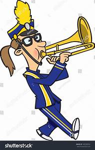 The gallery for --> Marching Band Hat Cartoon