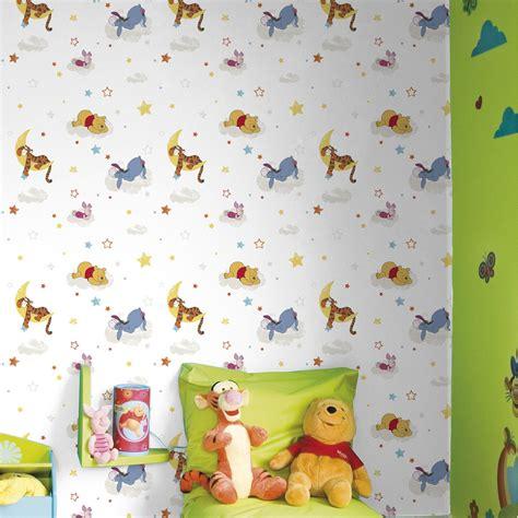 frise pour chambre bébé optez pour le papier peint pour une décoration murale design