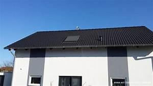 Velux Rollladen Nachrüsten : licht und hitzeschutz mit einem velux solarrollladen ~ Michelbontemps.com Haus und Dekorationen