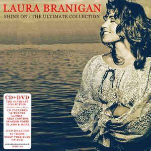 laura branigan shine   ultimate collection cd