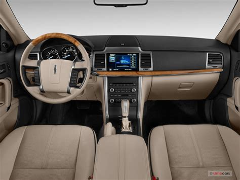 lincoln mkz pictures dashboard  news world