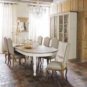 Table Salle à Manger Maison Du Monde : my cherry tree house maisons du monde ~ Teatrodelosmanantiales.com Idées de Décoration