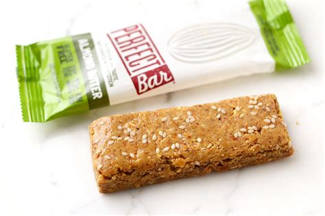 bars healthy packaged perfect snack bar protein t1d guide travel whole