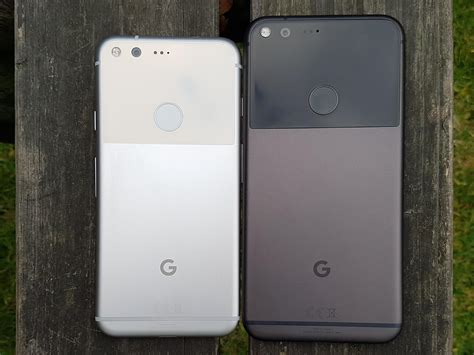 pixel vs pixel xl what s the difference