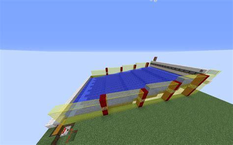 Farm Schematic by Nether Wart Farm Schematic 1 11 X Minecraft Project