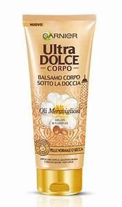 Balsamo Corpo Sotto La Doccia Garnier Ultra Dolce