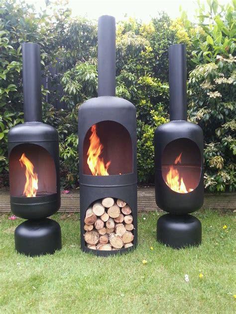 Best Chiminea Pit by Gas Bottle Wood Burner Log Burner Chiminea Patio Heater