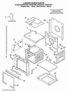 Whirlpool Oven Wiring Diagram On Whirlpool Electric Range