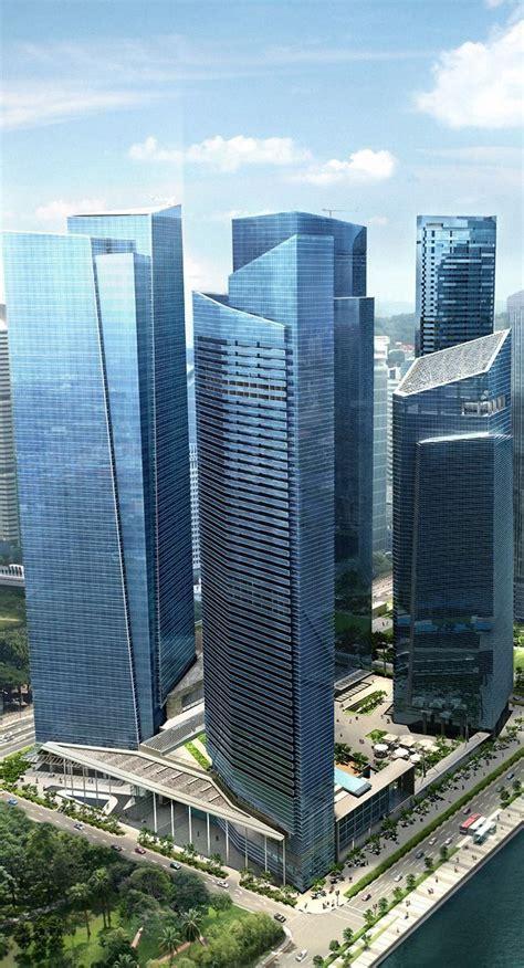 Pin Nabil Farag Architecture Singapore