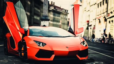 Lamborghini Wallpaper 01 [1920x1080]