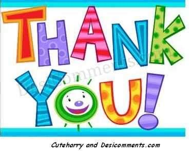 Free Thank You Clipart Thank You Clipart Clipartion