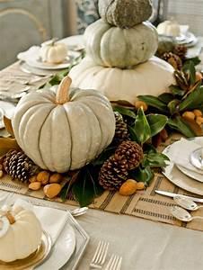 Dekoideen Herbst Winter : tischdeko herbst 51 vorschl ge f r eine herbstliche tafel ~ Markanthonyermac.com Haus und Dekorationen