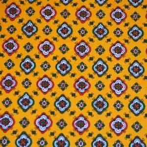 Création Avec Tissus : vintage cr ation beldecor avignon tissu proven al un grand march ~ Nature-et-papiers.com Idées de Décoration