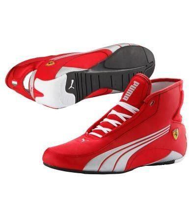 Ver más ideas sobre zapatillas puma ferrari, zapatos hombre, zapatillas puma. Tenis Puma Alekto Trainers High Tops Ferrari Rosso Corsa ...