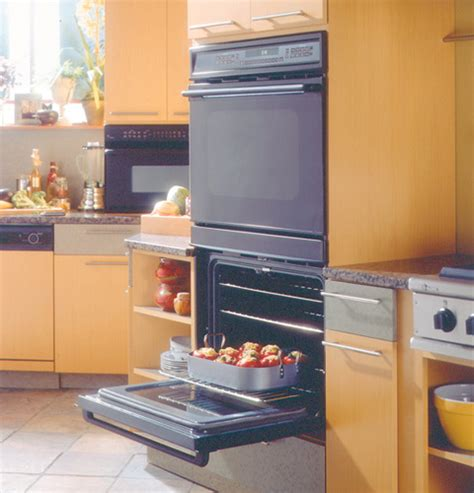 zekbwbb ge monogram  convection  cleaning double oven monogram appliances