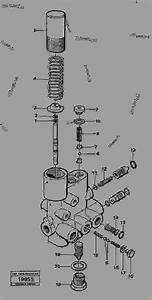 Relief Valve  - Old Products Volvo Bm Volvo L70