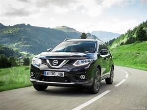 Nissan X Trail 2016 Avis : 2016 nissan x trail with 1 6 dig t petrol engine front hd wallpaper 5 1920x1080 ~ Gottalentnigeria.com Avis de Voitures