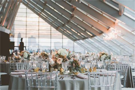 ashley connor adler planetarium wedding chicago
