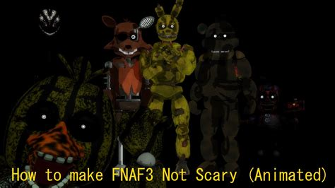 Wallpaper Not Scary by Scary Fnaf Wallpaper 81 Images