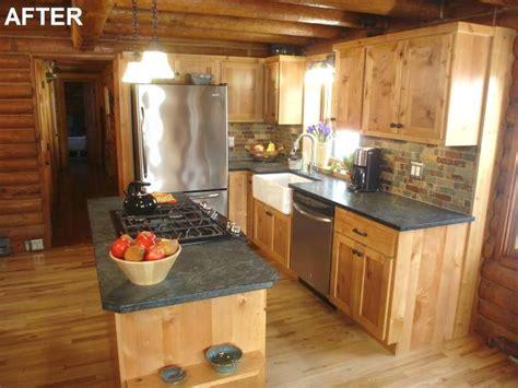 cabin kitchen design ideas small cabin kitchen designs singertexas 5047