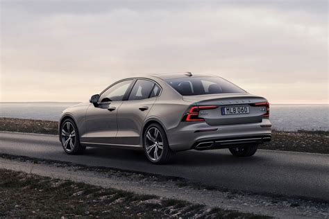 s60 volvo 2019 2019 volvo s60 sedan hiconsumption