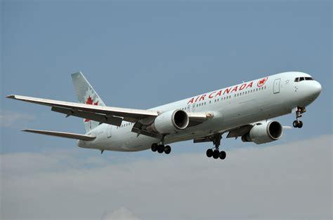 bureau air canada montreal file air canada b767 300er c fpca montreal 082009 jpg