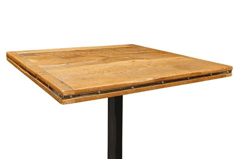 30 quot x 48 quot reclaimed barn wood restaurant table top bar