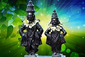 Pics For > Lord Panduranga Wallpapers