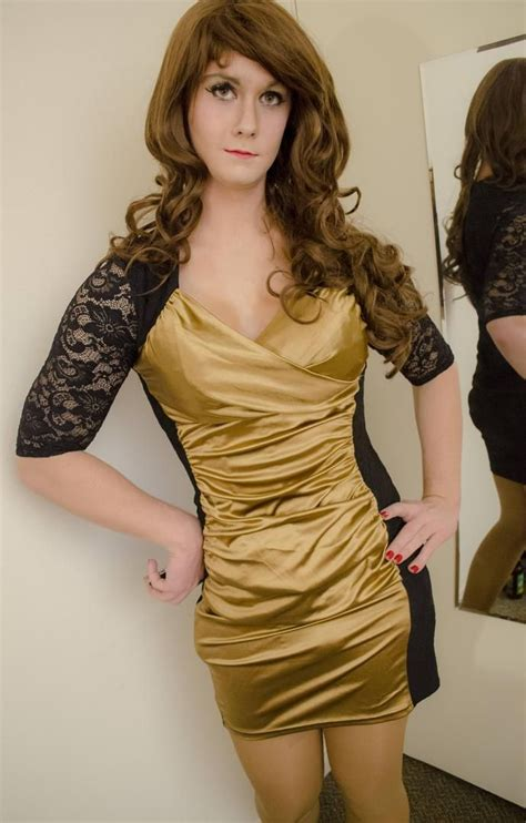 Best Dressed Crossdresser 257 Best Images About Bulge In Dress On