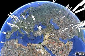 Funny Pictures Gallery  Google Earth Maps 3d  Google Earth