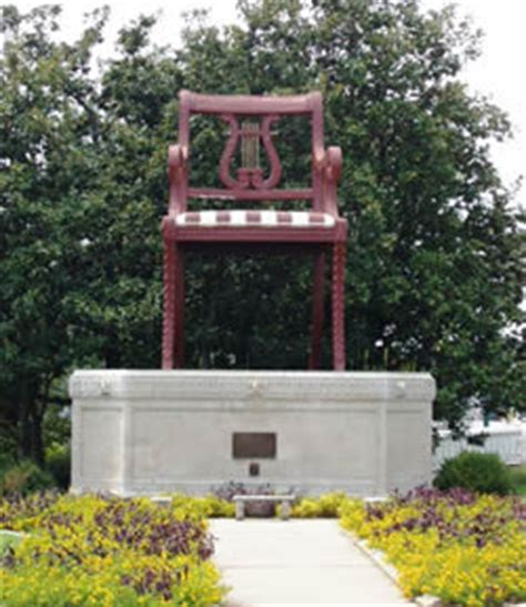 the big chair 111