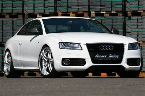 audi a5 coupe tuning audi a5 car tuning