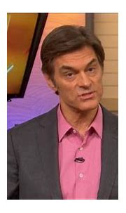 Dr. Mehmet Oz Defends Himself for Nearly 30 Minutes on Air ...