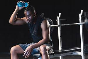 Overtraining  Destroying Your Testosterone With Enthusiasm
