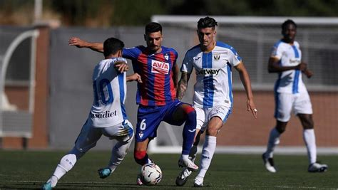 El Eibar arrancará la Liga el 12-S a las 16:00 horas